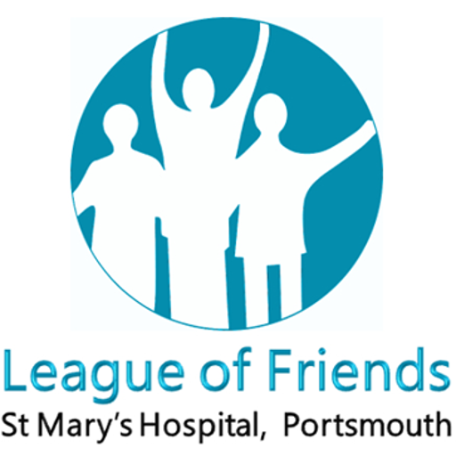 League of Friends St Marys Hospital Portsmouth